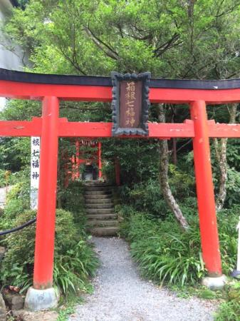 箱根神社 武道場。 - Picture of Hakone Shrine / Kuzuryu Shrine Singu, Hakone-machi - T...