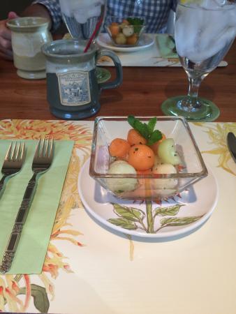 写真Avalyn Garden Bed and Breakfast枚