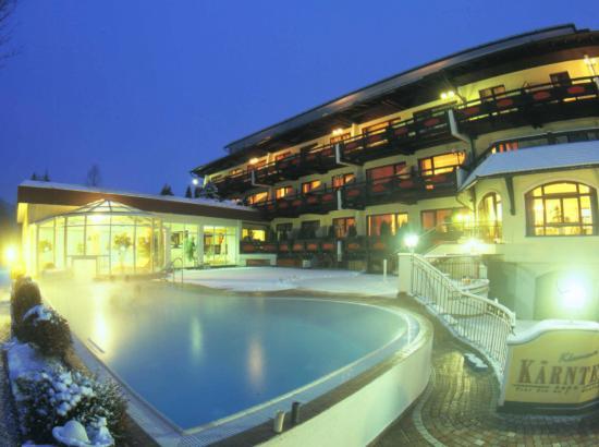 Sterne Hotels In Karnten