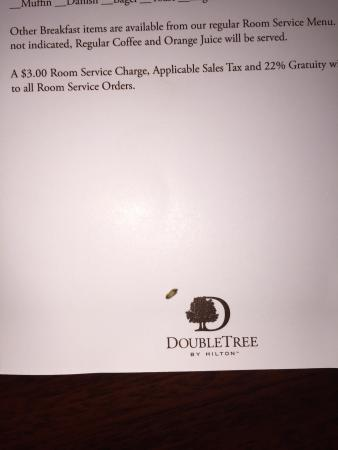 DoubleTree by Hilton Hotel Dallas - Richardson : photo0.jpg