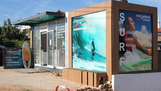 International Surf School