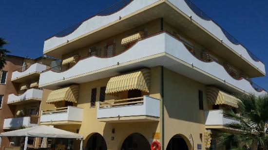 Hotel Foto Di Hotel Rivadoro Martinsicuro Tripadvisor