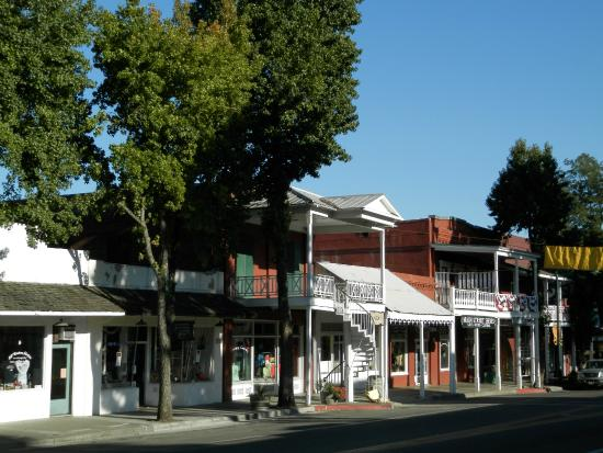 Weaverville