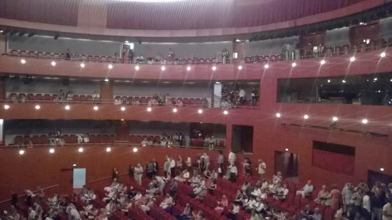 Grand Theatre de Provence