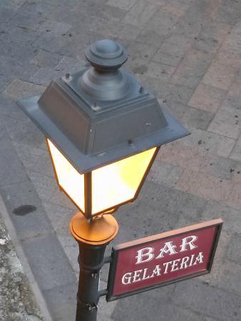 Gelateria Artigianale: Gelateria Vassallo Custonaci