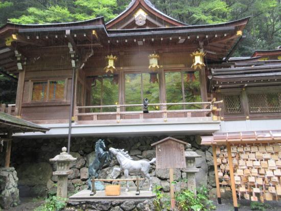 photo1.jpg - Picture of Kifune Shrine, Kyoto - TripAdvisor