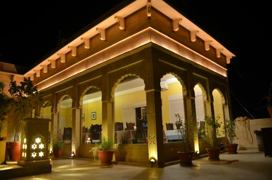 Interior - Picture of The Gulaal, Jaisalmer - Tripadvisor