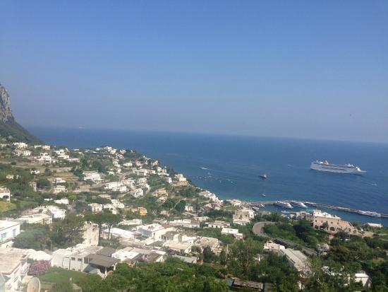Guest House La Piazzetta: Capri
