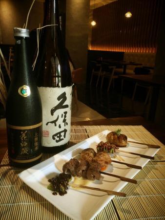 Hana Dining Sake Bar