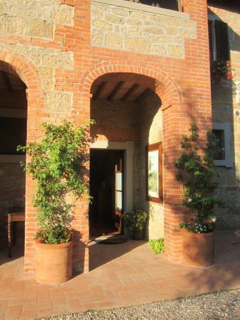 帕拉齊德爾帕帕農莊酒店照片