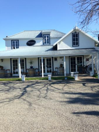 Tirohana Estate Martinborough NZ