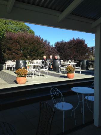 Tirohana Estate Martinborough NZ