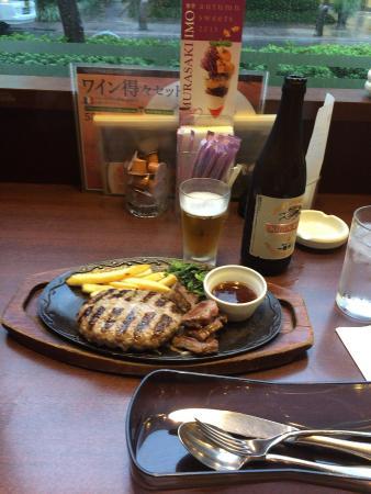 Denny's Shinagawa Konan