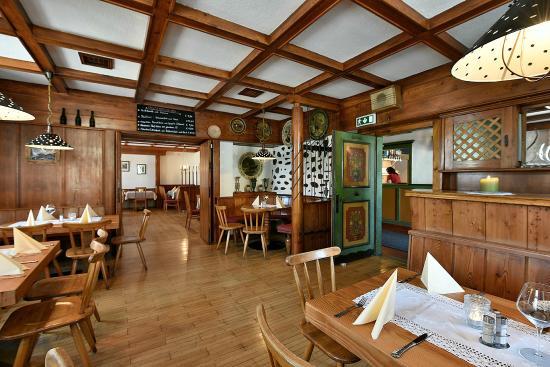 Wirtshaus & Bar zum Dampfl