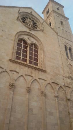 Giovinazzo, Włochy: Cattedrale Santa Maria Assunta