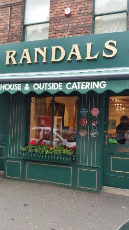 Randal's Coffee House
