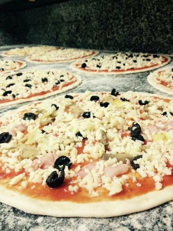 Pizzeria Rosticceria Logudoro