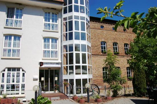 Hotel Bibermühle