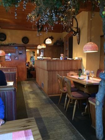 Fichtelberg, Alemania: Zum Hirschen