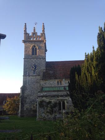 Great Wishford, UK: photo2.jpg