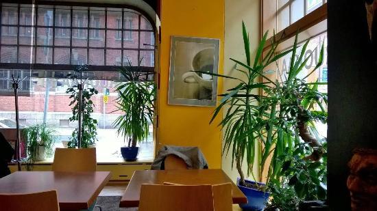Lounasravintola Raiku