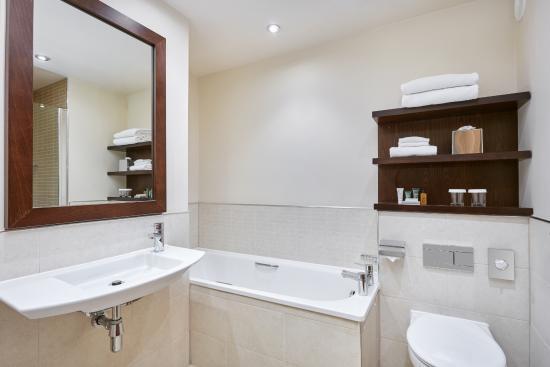 Hilton Garden Inn Aberdeen City Centre 2017 Prices Reviews