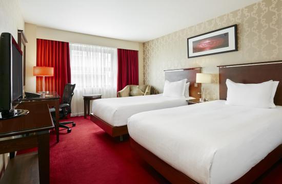 Hilton Garden Inn Aberdeen City Centre UPDATED 2017 Prices