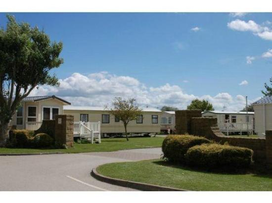 Ty Mawr Holiday Park - Park Resorts