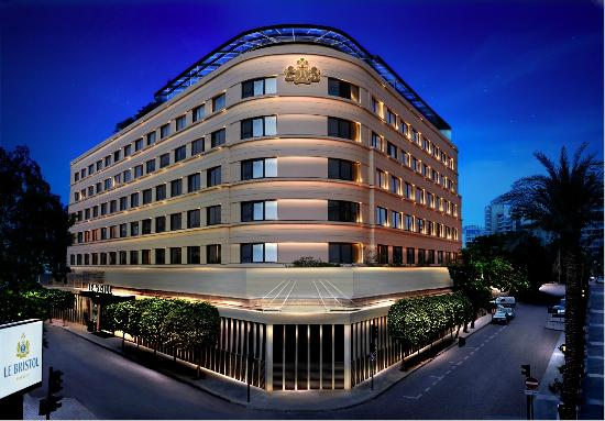 Photo of Le Bristol Hotel Beirut