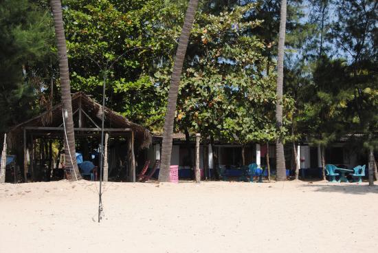 French Garden Beach Hotel