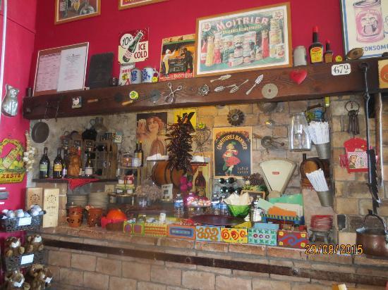 Saint Eynard Restaurant