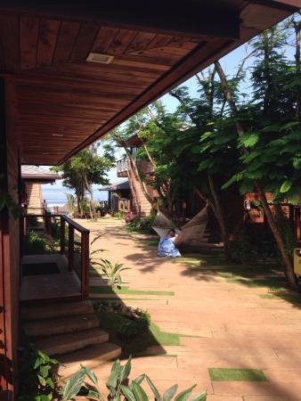 The Baga Beach Resort: photo0.jpg