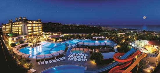 aydinbey king s palace spa resort side turkey hotel reviews photos price comparison tripadvisor