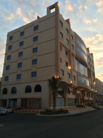 Knooz Alyam HOTEL