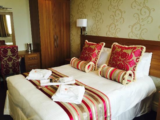 Hotel Sheraton, hoteles en Blackpool