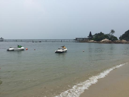 Beach - Turi Beach Resort Photo