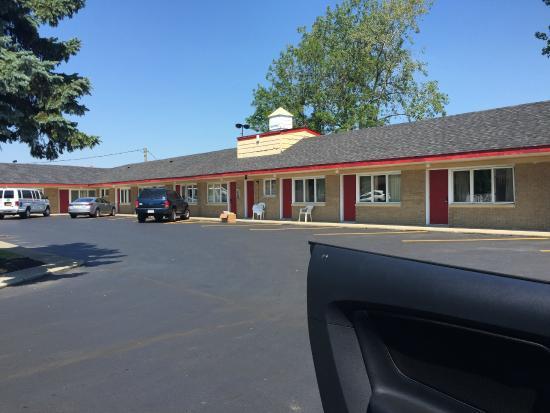 Caravan Motel 57 6 4 Prices Reviews Niagara Falls Ny