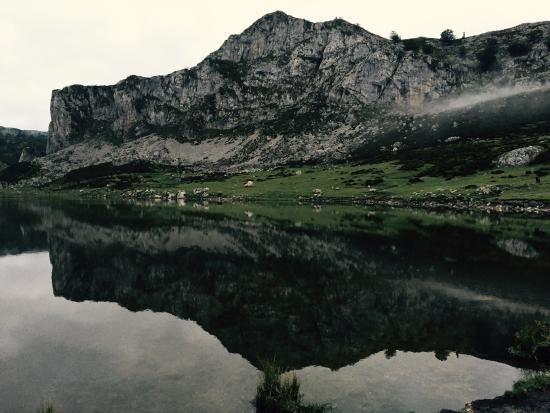 Lake Covadonga: photo0.jpg