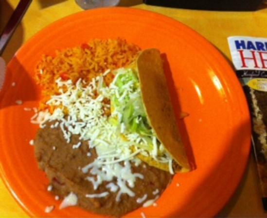 Mexican Restaurants Near Bel Air Md