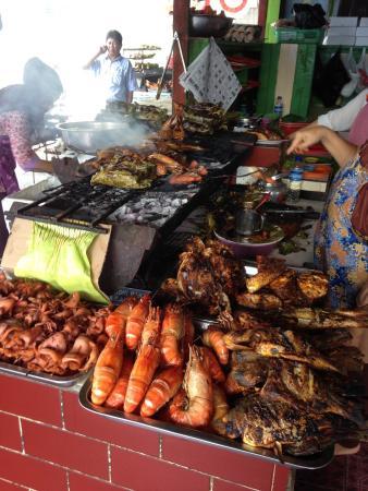 Distributor Produk Makanan