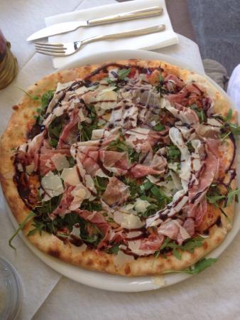 Pizzeria Maria Luigia da Sasa'