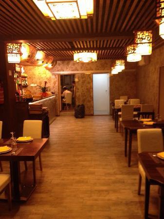 Yushanfang