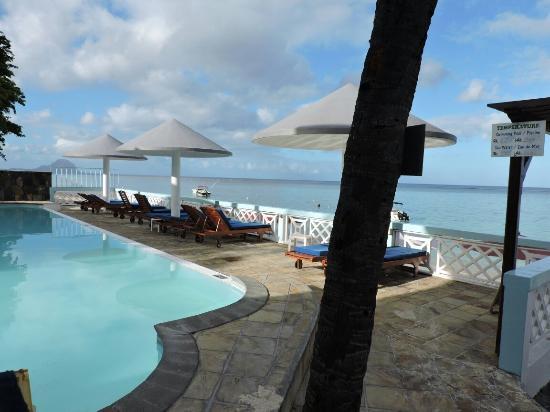 Hotel Gold Beach Ile Maurice