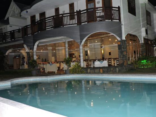 Gold Beach Resort: GoldBeach FebMonth