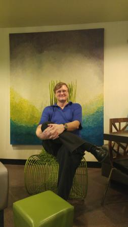 "Best Western Lake Okeechobee : Charles Smith - ""Extraordinary Customer Service"""