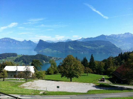 Lago de Lucerna