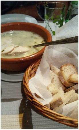 Restaurante Monte D'Acorda