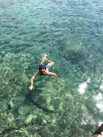 Cefalu Coast: En el Mar Tirreno