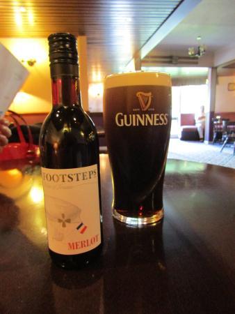 Newtonmore, UK: Drinks