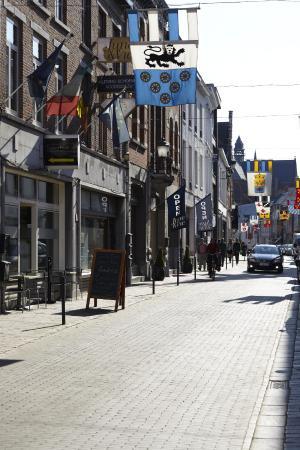 il Giusto Gusto: KoningAlbertstraat 77